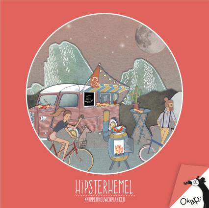 7 - Hipsterhemel
